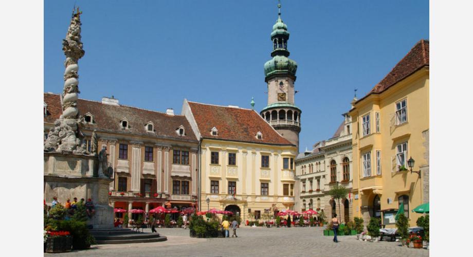 2021 HETVENKEDŐ HATVANASOK Sopron - Kőszeg - Fertőd - Hegykő