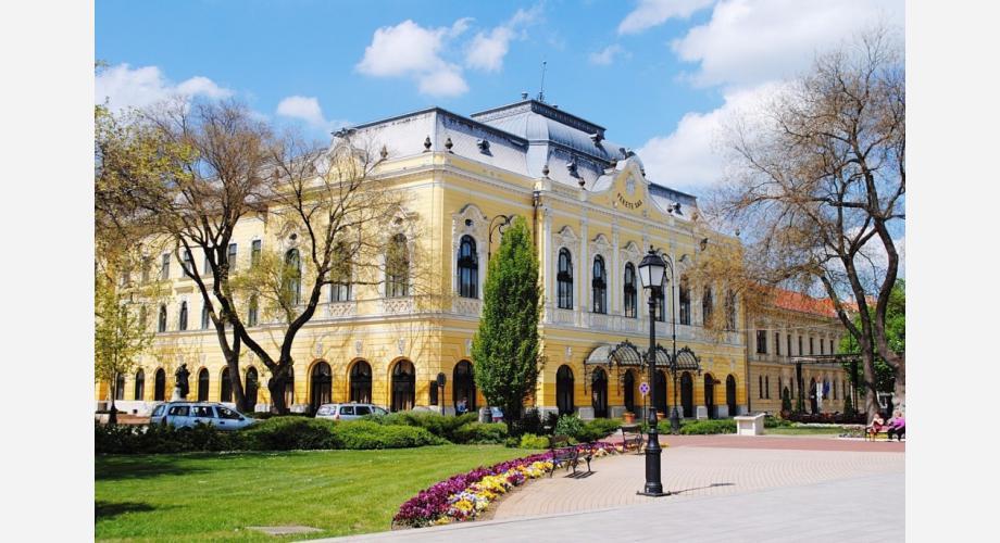 2021 HETVENKEDŐ HATVANASOK - Hódmezővásárhely - Szeged - Ópusztaszer - Szarvas